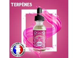 Greeneo E-Flüssigkeit CBD Candy Jack - 10ml