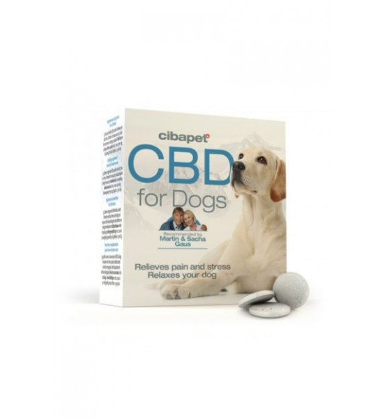 CBD tablets for dogs