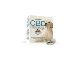 CBD-Tabletten für Hunde