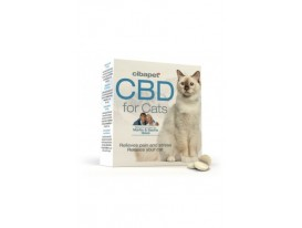 CBD tablets for cats