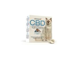 CBD-Tabletten für Katzen