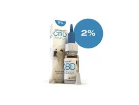 CBD Öl für Hunde 2% (CBD Öl für Hunde)