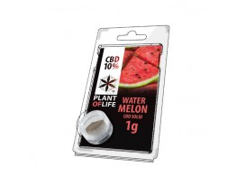 CBD resin WATERMELON 10% 1G