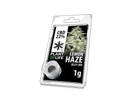 Gelee CBD LEMON HAZE 22% 1G