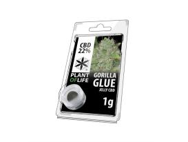 Gelee CBD GORILA GLUE 22% 1G
