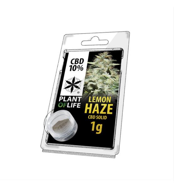CBD resin LEMON HAZE 10% 1G
