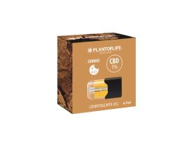 Cartouche Pod 1% CBD COOKIES - 0,75ml