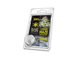 Terpsolator Zitrone Haze 99% CBD - 100mg