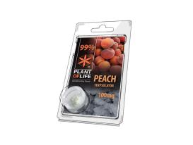 Terpsolator Peach 99% CBD - 100mg