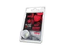 Terpsolator Raspberry 99% CBD - 100mg