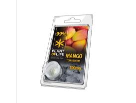 Terpsolator Mango 99% CBD - 500mg