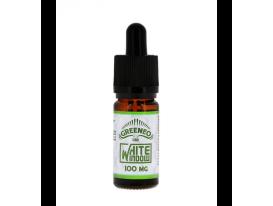 E-liquid CBD White Window Greeneo - 10ml