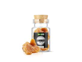 Pastille CBD Framboise 99,6%