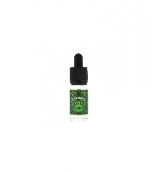 E-liquid CBD OG Kush - 10ml