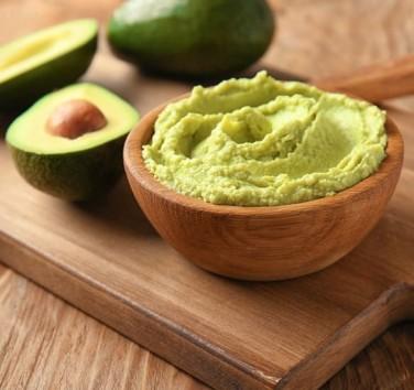 guacamole au cbd