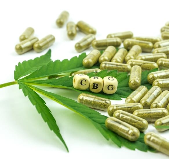 What is the CBG?