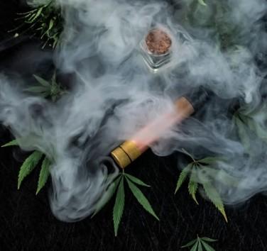 Peut-on fumer l'huile de CBD