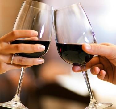 Vin et CBD