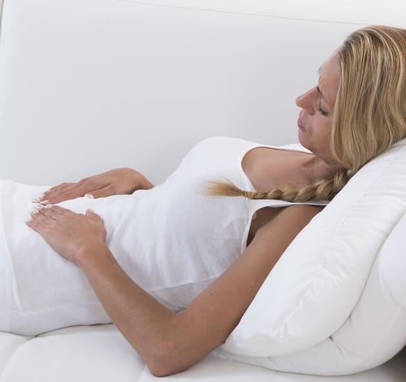 CBD Syndrome Prémenstruel (SPM)