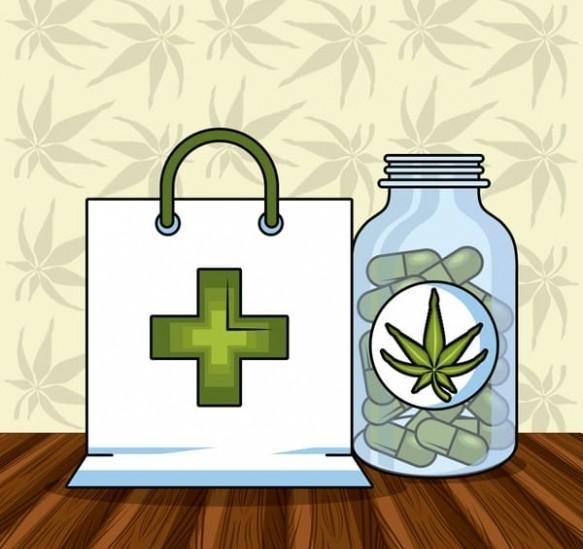 image a? la une - cbd crise opiace?s comp