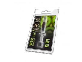 CBD Wosk Kiwi 66% 1ML Plant of Life