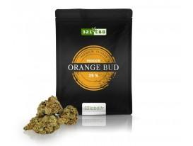 CBD Orange Bud Indoor 25% kwiatów
